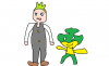 Cilan and Pansage 1 Minute.png