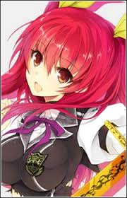Stella Vermillion