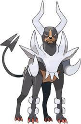 Holy Houndoom