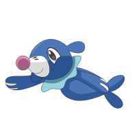 The Amazing Popplio