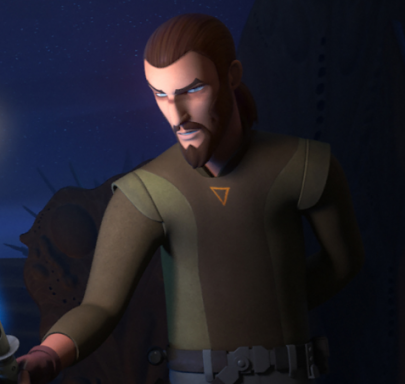 Fan of Jarrus