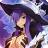 Fatima Shadow Frost Witch