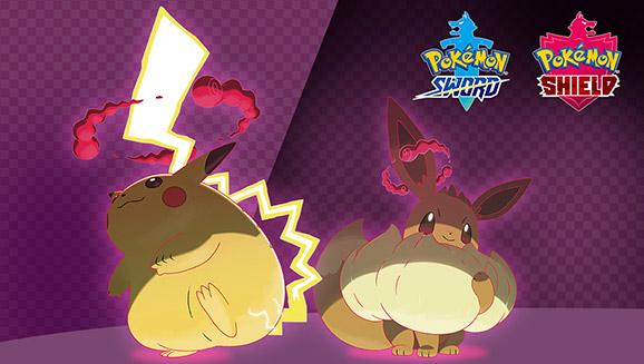 Gigantamax Pikachu and Gigantamax Eevee.jpg