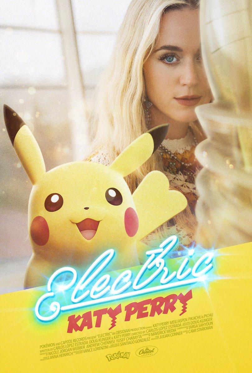 Katy Perry x Pokémon 25 - Electric.jpeg