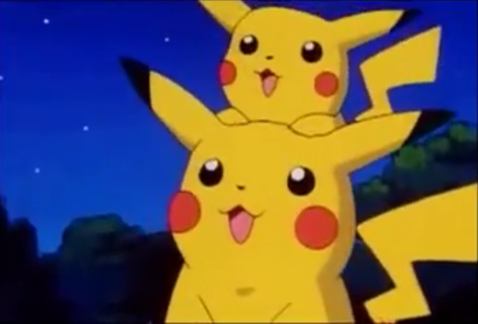 Pikachu and little Pikachu.png