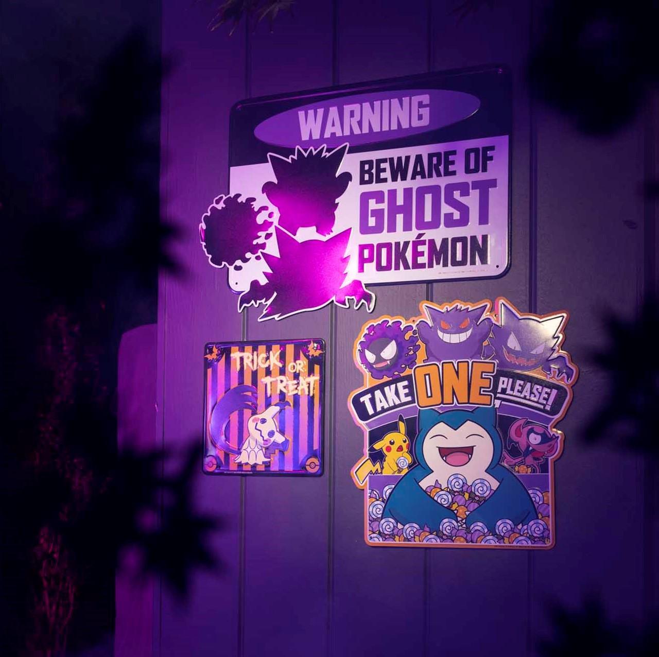 Pokemon_Spooky_Celebration_Metal_Door_Sign_Group.jpg