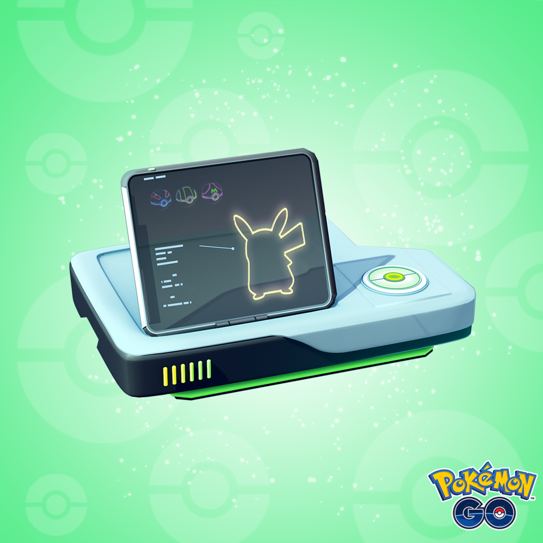 Pokémon GO - Pokémon Storage.jpg