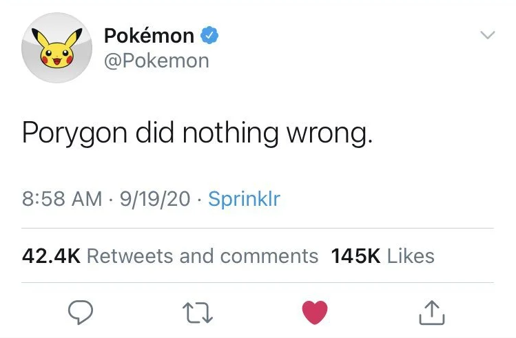 Porygon Tweet.png