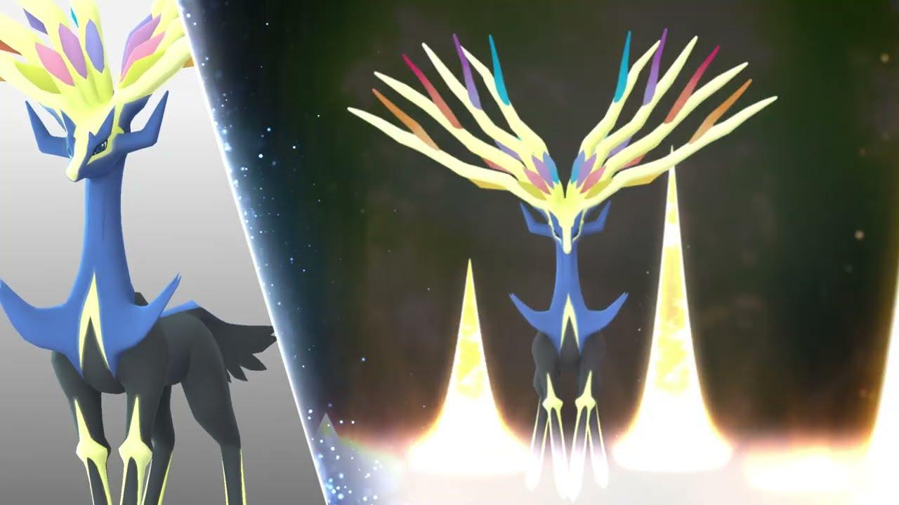 Xerneas Pokémon GO.jpg